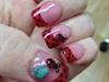 Ladybug Acrylic