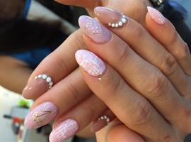 Tweed nail