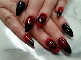 Vampin