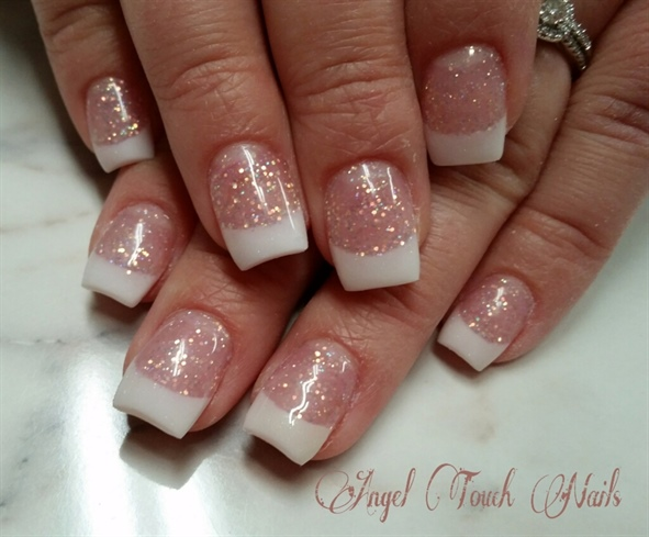 Sparkley sparkles