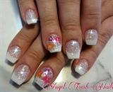 Ashtin's April Flowers