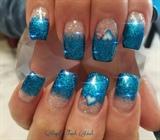 Mary's Blue