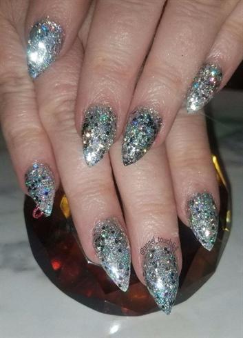 Glitter Overload