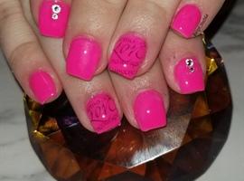 Pink Passion Valentine