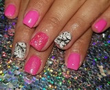 Pink Fiesta