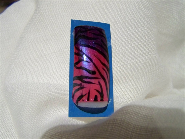 techno tiger