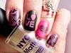 Valentine's Day Love Nails