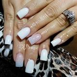 SNS Nails ❤️