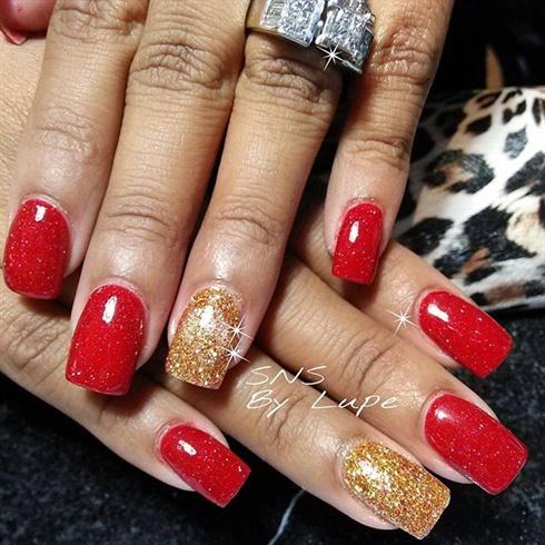 Golden Nails Salon Virginia Beach Va
