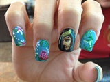 Epic (2013 movie nails)