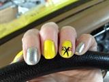 Corvette Nails