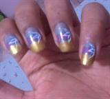 mix gold