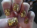 !!!!!!!!GOLDEN!  !DISCO!  !BALL!!!!!!!!