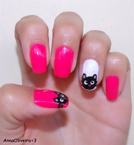 KittyKitty Nail Art