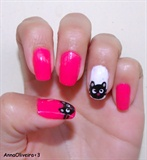 KittyKitty Nail Art
