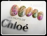decoupage1 Violette