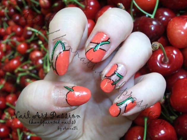 Cherry Tale