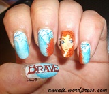The Brave (Ribelle)