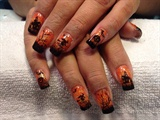 gel nails by Anna .V