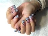 Sns Nails Colors Tip