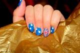 England Among The Stars