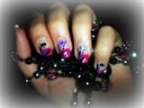 19/09/09 my nails :)