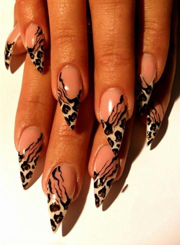 Wild Nails Nail Art Gallery