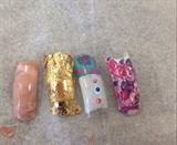 3rd week of nail art