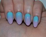 mira nails ^_^