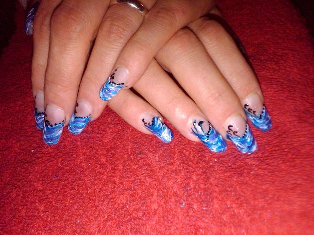 oceana nail