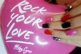 Rock  UR Love 4 Nails!!