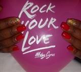 Rock  UR Love!