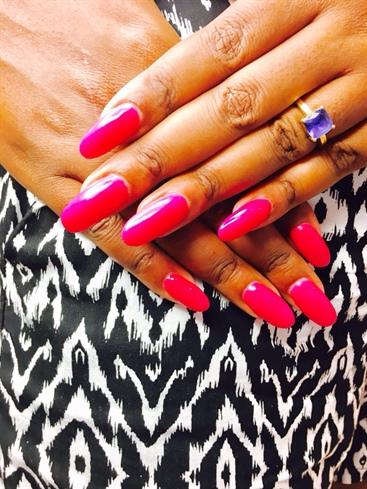 Pink Palmares