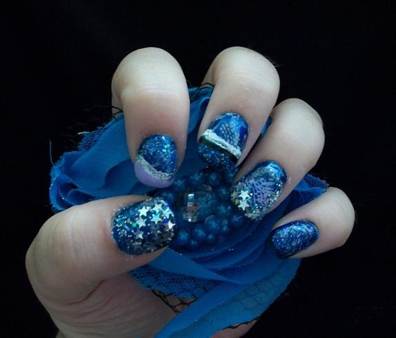 Starry Nights - L