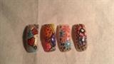 Set of Nails
