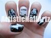 Lady Gaga Nails!
