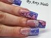 arty nails