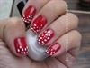 Happy Holidays Nails....:)