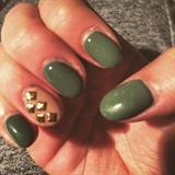 Army Nails