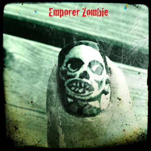 Emperor Zombie