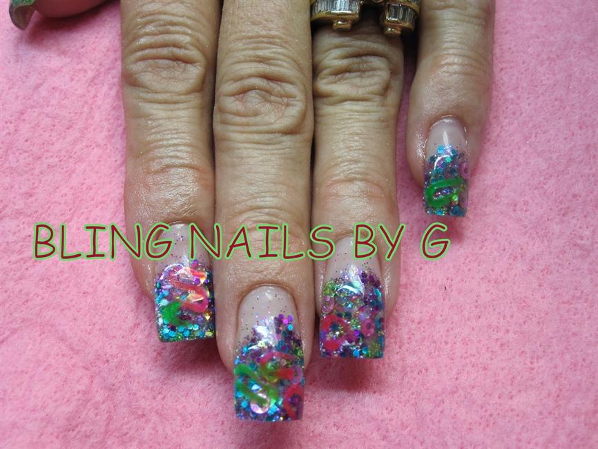 - JUNK NAILS - Nail Art Gallery