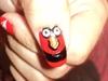 elmo nail