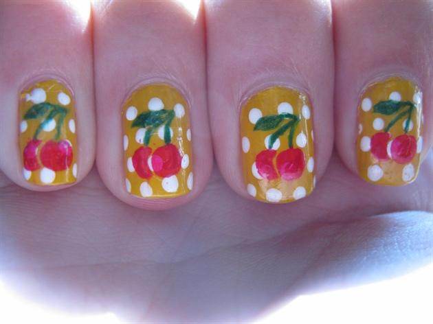 Cherries :)