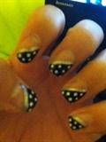 Simple Polka Dots design :)