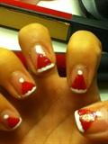 Santa Hats :)