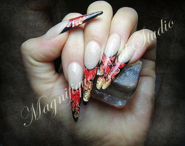 Magnifique Nail Studio