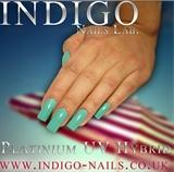 Indigo Platinum UV Hybrid