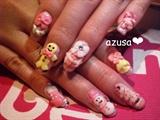Pink Christmas❤
