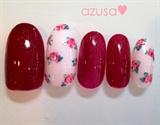 rose prints❤