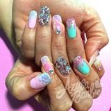 CuteGel Nails